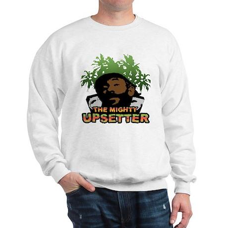 The Mighty Upsetter Sweatshirt