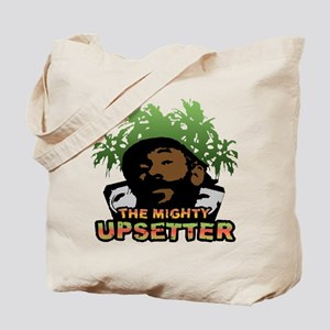 The Mighty Upsetter Tote Bag