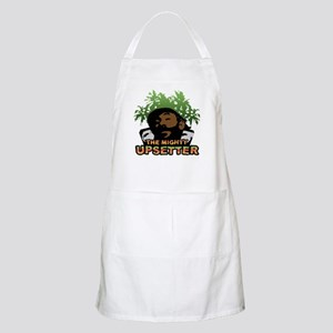 The Mighty Upsetter BBQ Apron