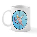 Target Cupid Mug