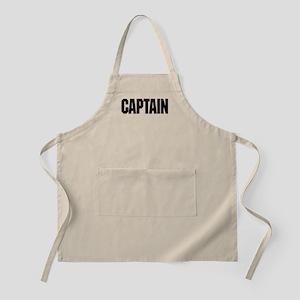 Captain Apron