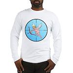 Target Cupid Long Sleeve T-Shirt