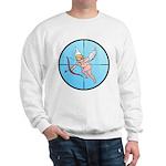 Target Cupid Sweatshirt