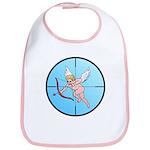 Target Cupid Bib