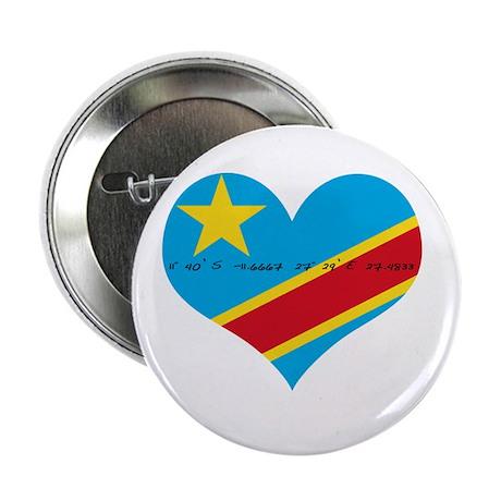 Lubumbashi Coordinates Button