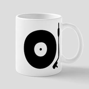 Vinyl Turntable 1 Mug
