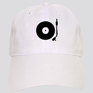 Vinyl Turntable 1 Cap
