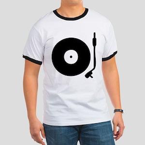 Vinyl Turntable 1 Ringer T