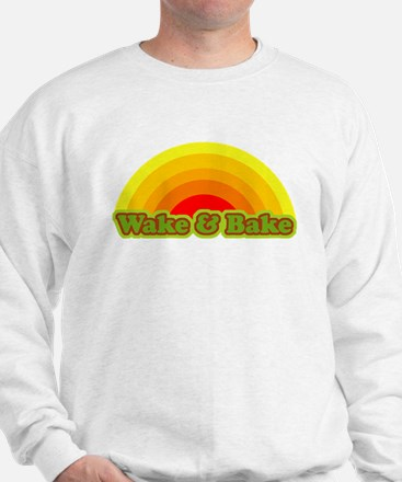 Wake & Bake Sweatshirt