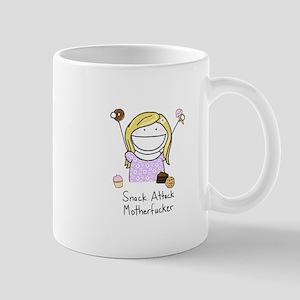 Snack Attack Mug