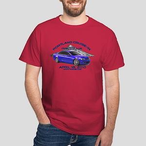 Portland Cuise-in Dark T-Shirt