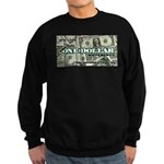 Men's Sweatshirt (dark) 1