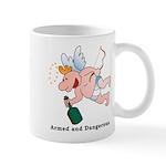 Drunk Amour Mug