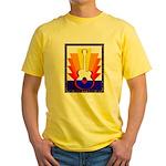 Sunburst Yellow T-Shirt