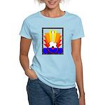 Sunburst Women's Light T-Shirt