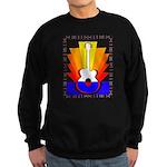 Sunburst Sweatshirt (dark)