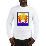 Sunburst Long Sleeve T-Shirt
