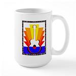 Sunburst Large Mug