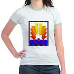Sunburst Jr. Ringer T-Shirt