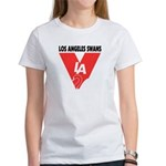 LA Swans Women's T-Shirt
