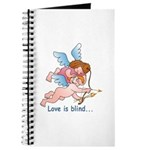 Blind Love Journal