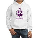951 Raiders Hooded Sweatshirt