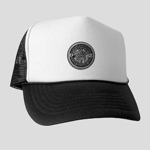 Original Meter Cover Trucker Hat