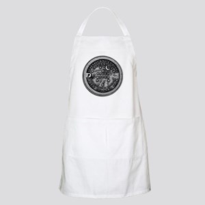Original Meter Cover Apron