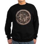 Original Meter Cover Sweatshirt (dark)