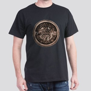 Original Meter Cover Dark T-Shirt