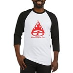 IE Fire Baseball Jersey
