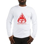 IE Fire Long Sleeve T-Shirt