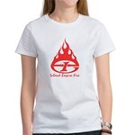 IE Fire Women's T-Shirt