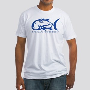 Ulua Tribe Fitted T-Shirt