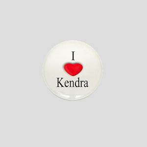Kendra Mini Button