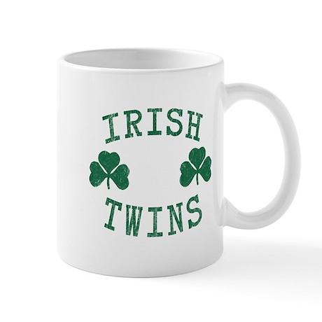 Irish Twins Mug