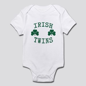 c60e172a0 Irish Twins Baby Clothes   Accessories - CafePress