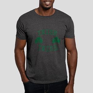 Irish Twins Dark T-Shirt