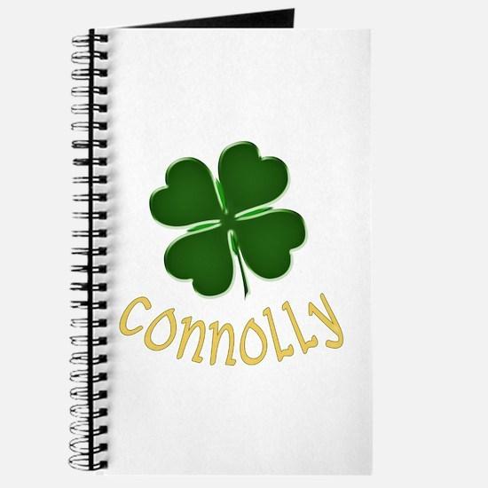 Irish Connolly Journal