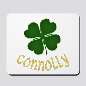 Irish Connolly Mousepad