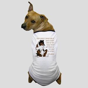 The Anti-Lassie Dog T-Shirt