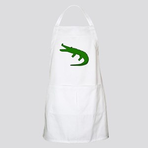 Alligator Apron