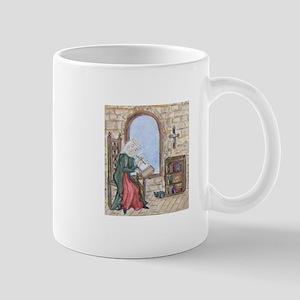 Scribe Mug