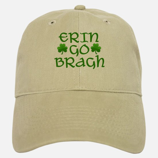 ERIN GO BRAGH Baseball Baseball Cap