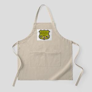 Southington Sportsmen's BBQ Apron