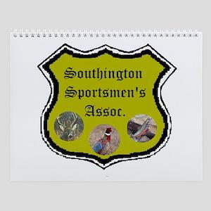 Southington Sportsmen's Babes with Guns Calendar