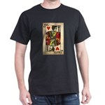 """Jed Luckless """"One-Eyed Jed"""" T-Shirt in B"""