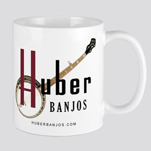 huber_apparel_logo_darkened. Mugs