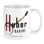 huber_apparel_logo_darkened. Mugs