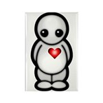 Lonely Boy Rectangle Magnet (10 pack)